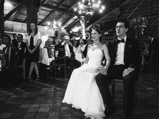 Le mariage de Nicolas et Céline à La Chapelle-d'Abondance, Haute-Savoie 29