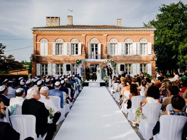 Le mariage de David et Laura à Toulouse, Haute-Garonne 6