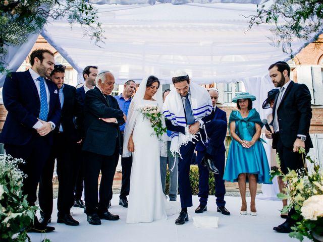 Le mariage de David et Laura à Toulouse, Haute-Garonne 7