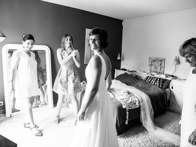 Le mariage de Alban et Camille à Nantes, Loire Atlantique 17