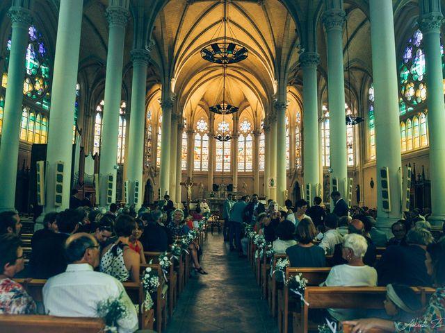 Le mariage de Alban et Camille à Nantes, Loire Atlantique 27