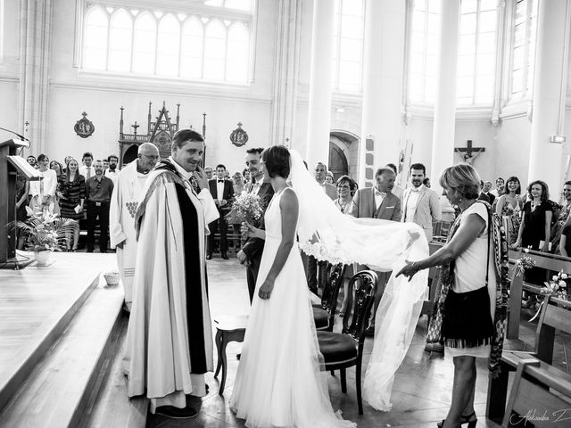 Le mariage de Alban et Camille à Nantes, Loire Atlantique 28