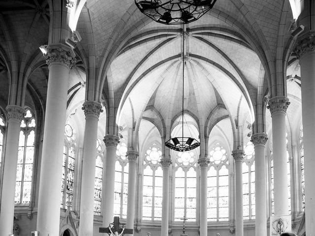 Le mariage de Alban et Camille à Nantes, Loire Atlantique 30