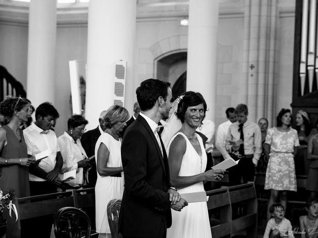 Le mariage de Alban et Camille à Nantes, Loire Atlantique 32