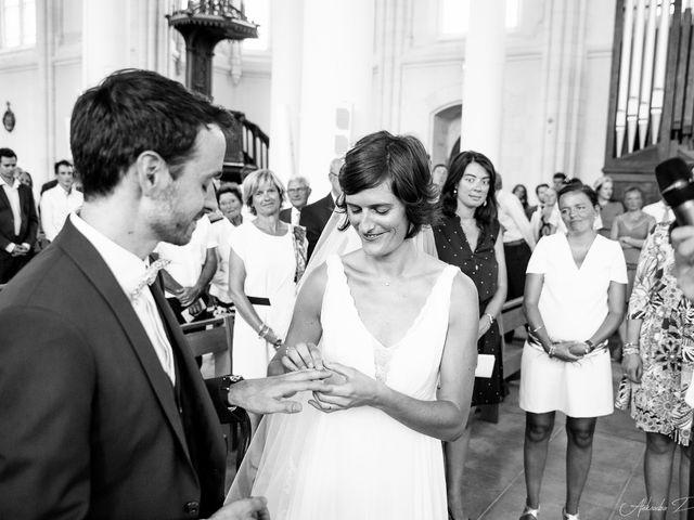 Le mariage de Alban et Camille à Nantes, Loire Atlantique 37