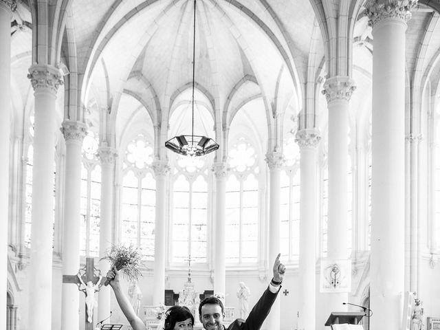 Le mariage de Alban et Camille à Nantes, Loire Atlantique 41