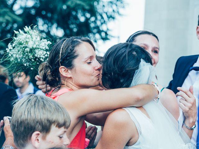 Le mariage de Alban et Camille à Nantes, Loire Atlantique 44