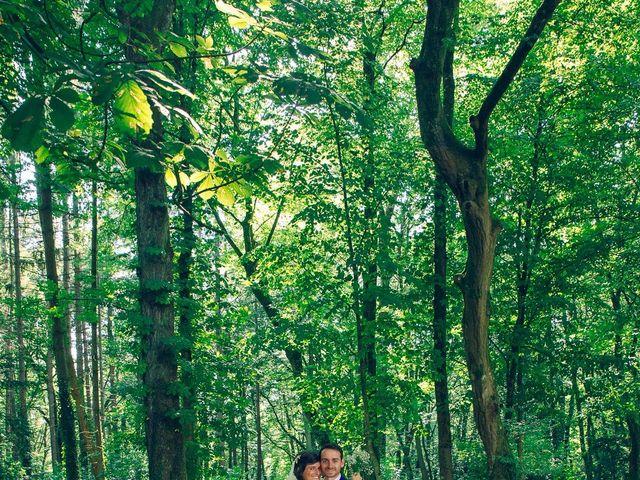 Le mariage de Alban et Camille à Nantes, Loire Atlantique 50
