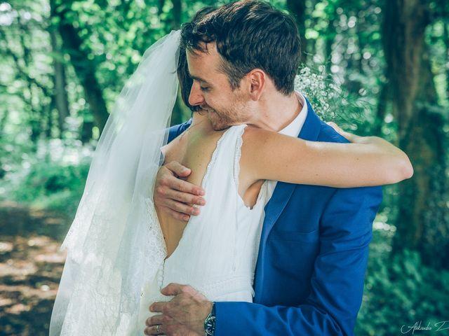 Le mariage de Alban et Camille à Nantes, Loire Atlantique 52
