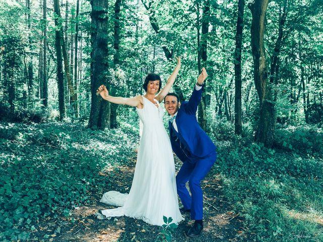 Le mariage de Alban et Camille à Nantes, Loire Atlantique 53