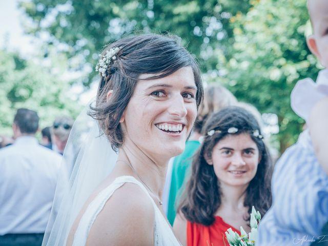 Le mariage de Alban et Camille à Nantes, Loire Atlantique 64