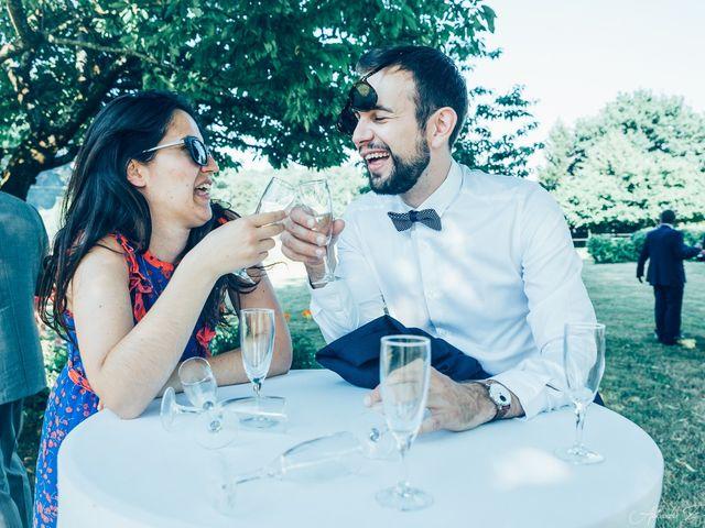 Le mariage de Alban et Camille à Nantes, Loire Atlantique 66