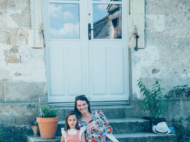 Le mariage de Alban et Camille à Nantes, Loire Atlantique 69