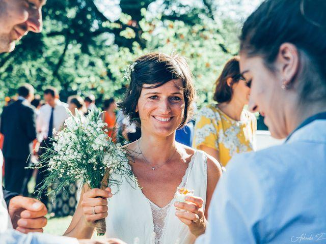 Le mariage de Alban et Camille à Nantes, Loire Atlantique 73