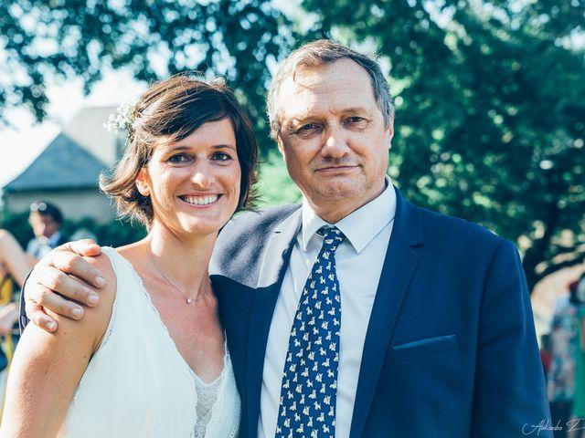 Le mariage de Alban et Camille à Nantes, Loire Atlantique 80