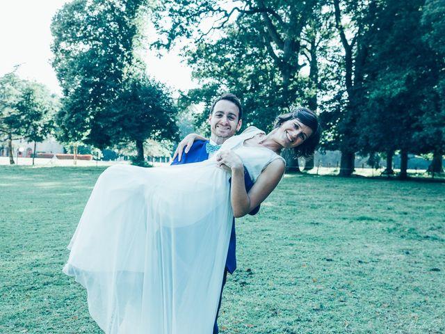 Le mariage de Alban et Camille à Nantes, Loire Atlantique 89