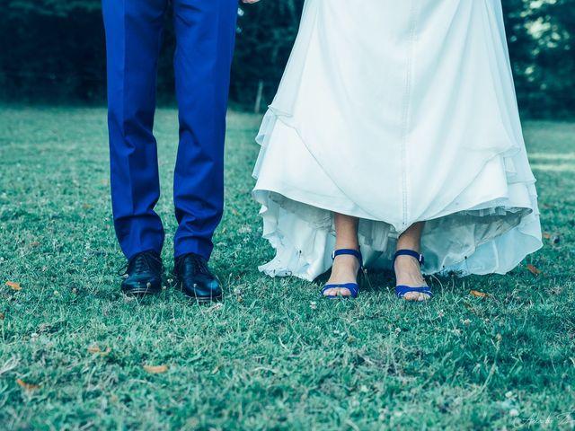 Le mariage de Alban et Camille à Nantes, Loire Atlantique 2