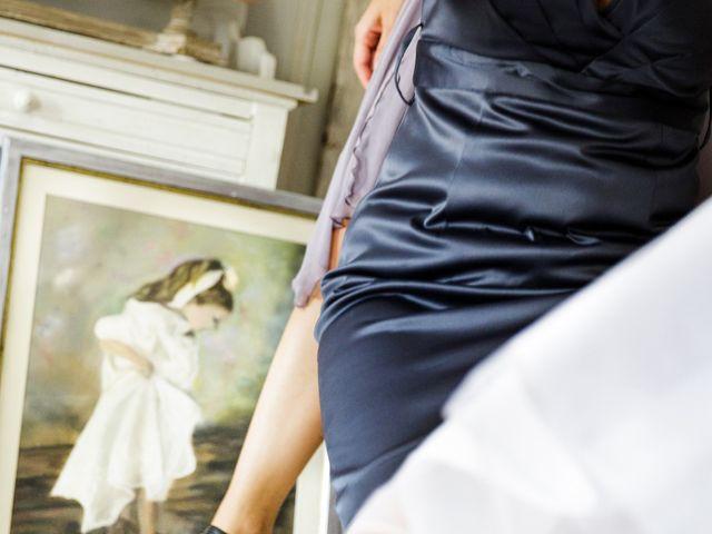 Le mariage de Guillaume et Elodie à Saint-Lizier-du-Planté , Gers 26