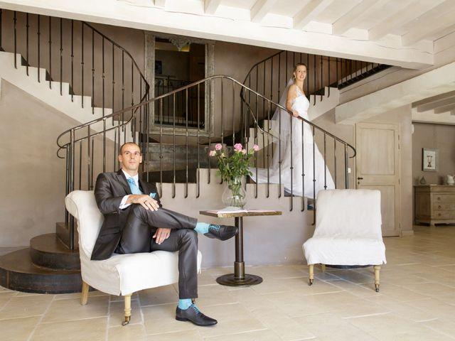 Le mariage de Guillaume et Elodie à Saint-Lizier-du-Planté , Gers 29