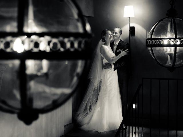 Le mariage de Guillaume et Elodie à Saint-Lizier-du-Planté , Gers 34