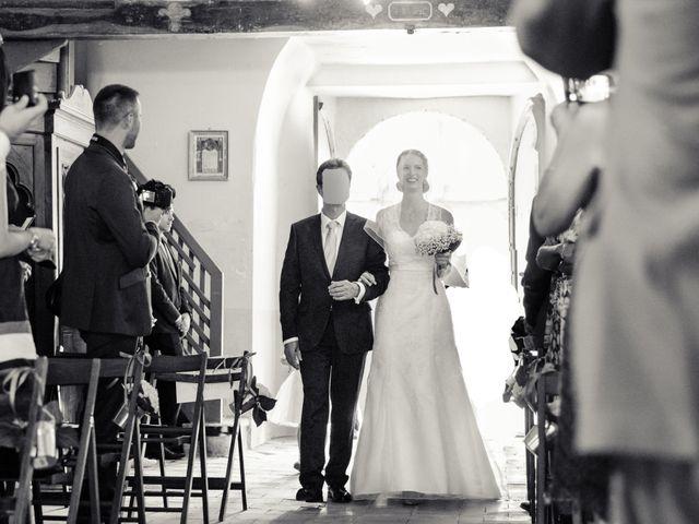 Le mariage de Guillaume et Elodie à Saint-Lizier-du-Planté , Gers 39