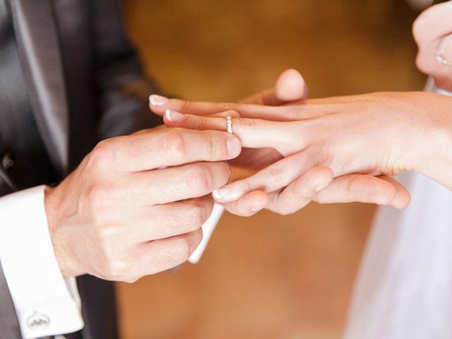 Le mariage de Guillaume et Elodie à Saint-Lizier-du-Planté , Gers 43