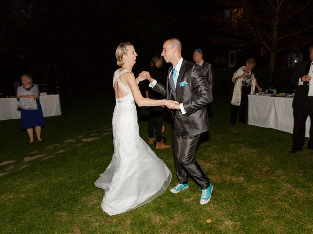 Le mariage de Guillaume et Elodie à Saint-Lizier-du-Planté , Gers 57