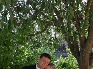 Le mariage de Pauline et Stéphane 3