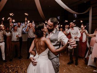 Le mariage de Natacha et Maxime