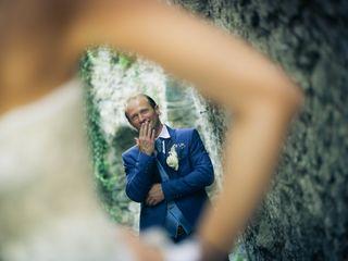 Le mariage de Gaelle et Cédric 1
