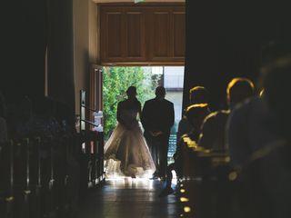 Le mariage de Gaelle et Cédric 3
