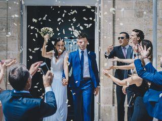 Le mariage de Chloé et Matthieu