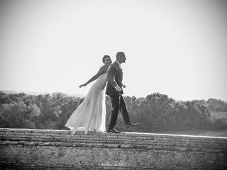 Le mariage de Magali   et Jean-Charles
