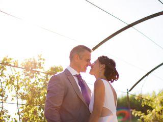 Le mariage de Clara et Jean Michel 2