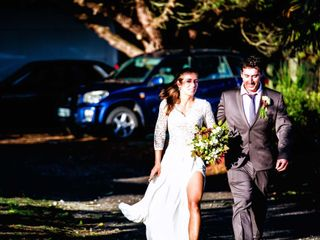 Le mariage de Morgane et Maxime