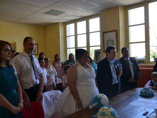 Le mariage de Séverine et Vincent 2