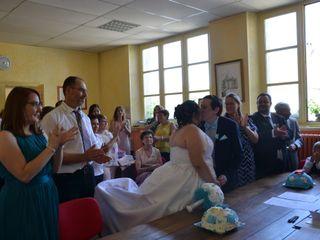 Le mariage de Séverine et Vincent 3