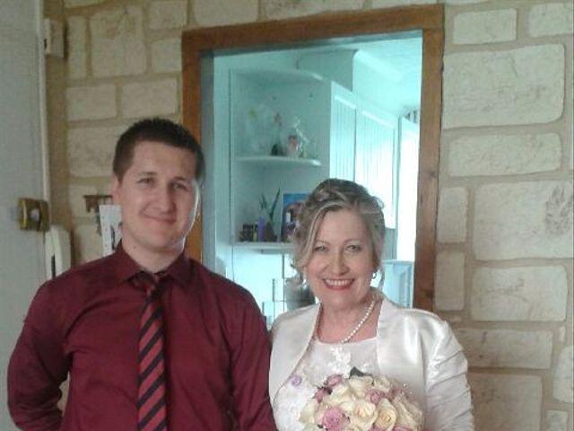 Le mariage de Stéphane et Pauline à Vitrolles, Bouches-du-Rhône 3