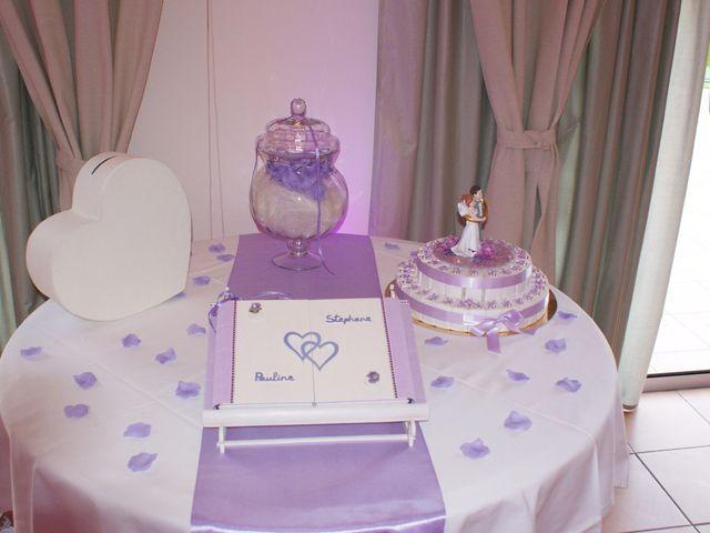 Le mariage de Stéphane et Pauline à Vitrolles, Bouches-du-Rhône 2