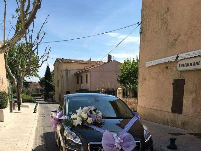 Le mariage de Stéphane et Pauline à Vitrolles, Bouches-du-Rhône 7