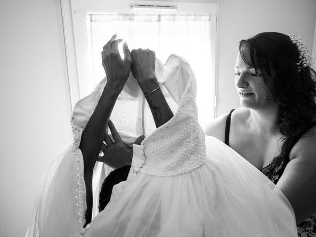 Le mariage de Maxime et Natacha à Saintes, Charente Maritime 18
