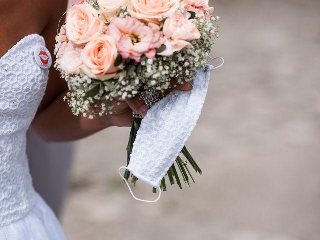 Le mariage de Maxime et Natacha à Saintes, Charente Maritime 26