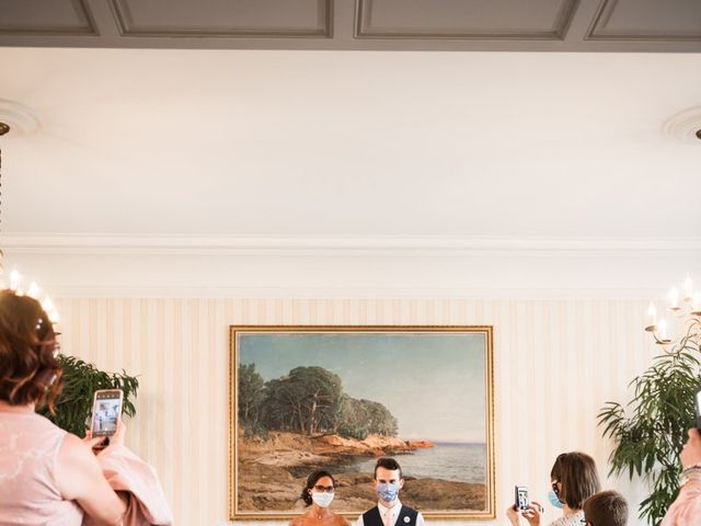 Le mariage de Maxime et Natacha à Saintes, Charente Maritime 28