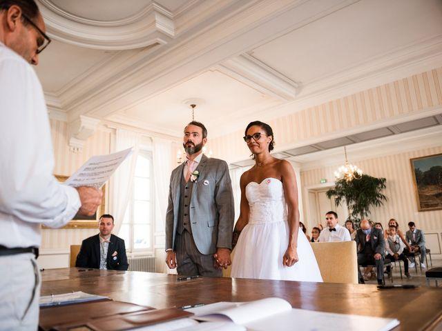Le mariage de Maxime et Natacha à Saintes, Charente Maritime 30