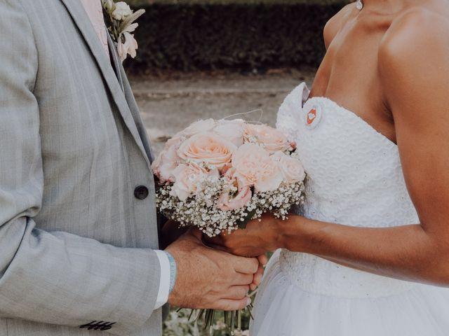 Le mariage de Maxime et Natacha à Saintes, Charente Maritime 35