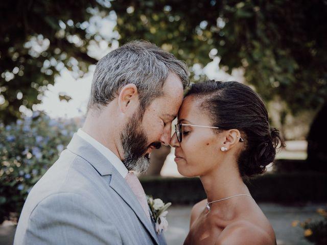 Le mariage de Maxime et Natacha à Saintes, Charente Maritime 36