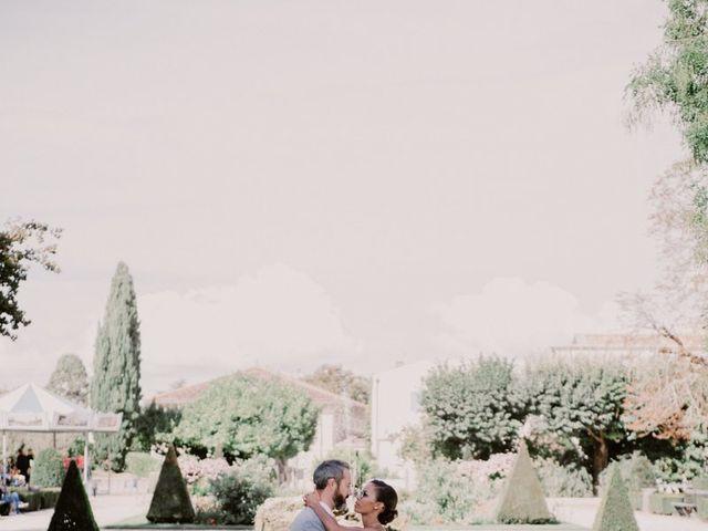 Le mariage de Maxime et Natacha à Saintes, Charente Maritime 37
