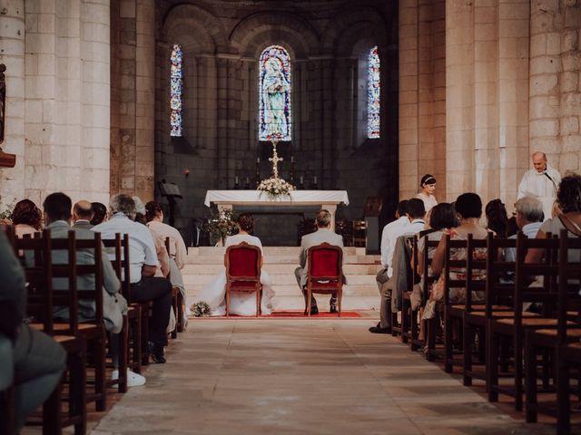 Le mariage de Maxime et Natacha à Saintes, Charente Maritime 39