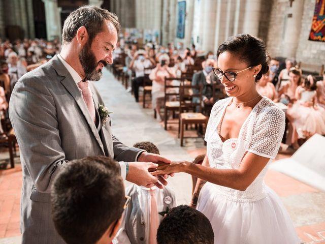 Le mariage de Maxime et Natacha à Saintes, Charente Maritime 40