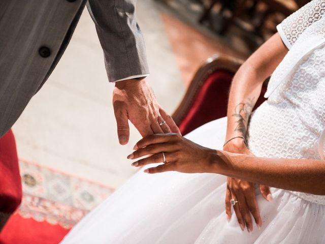 Le mariage de Maxime et Natacha à Saintes, Charente Maritime 41